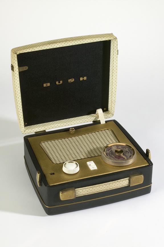 Portable Cat S Whisker Radio